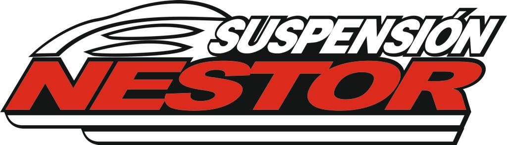 Suspension Nestor